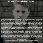 Comp For Andreas Gehm