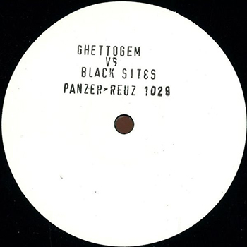 Panxerkreuz 1029 - Ghettogem vs Black Sites