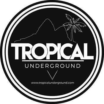Tropical Underground cover Compilation
